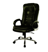 BMS-2004 Revolving Executive Chair