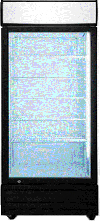 Medical & Pharmacy Refrigerator (Single Door)