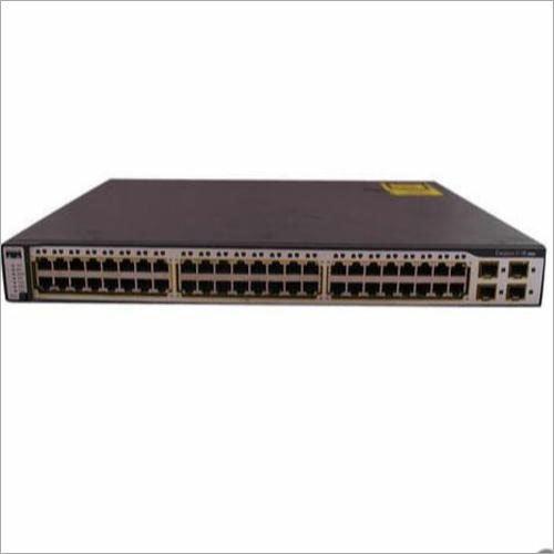 Cisco POE Switch
