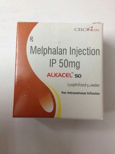 Alkacel Melphalan Injection