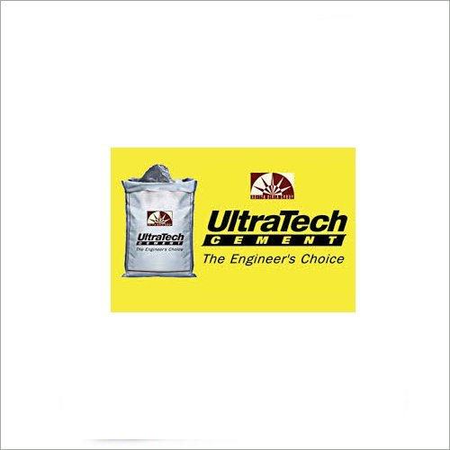 Ultratech Ready Mix Cement
