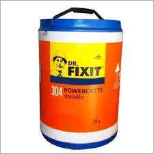 Dr Fixit Waterproofing Liquid Chemical ,UltraTech Seal & Dry