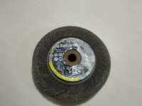 Industrial Reinforced Cutoff Wheels