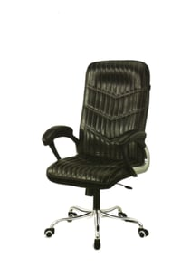 BMS-2005 Revolving Executive Chair
