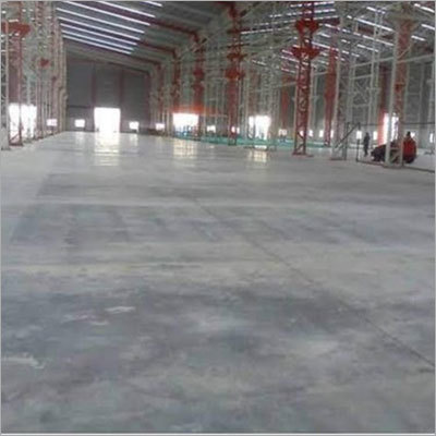 Vacuum Dewatered Flooring Services