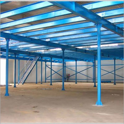 Steel Fabrication Work