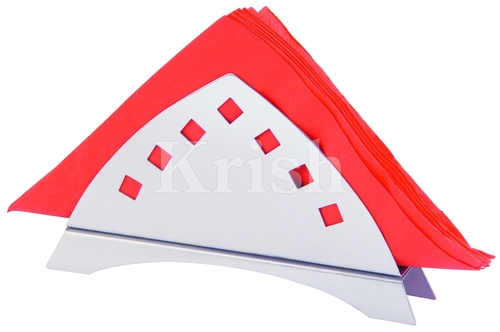 Triangular Napkin Holder