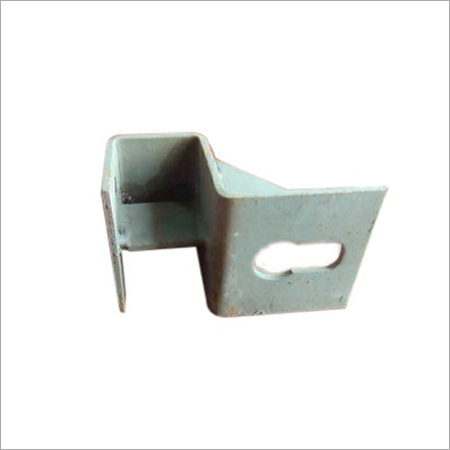 Return Idler Frame