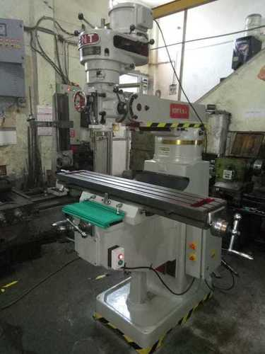 Milling Machine Kent