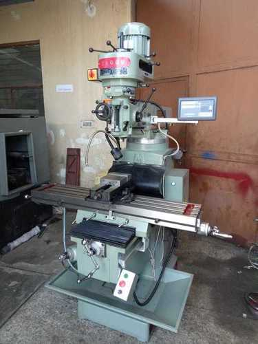 Milling Machine VEH3
