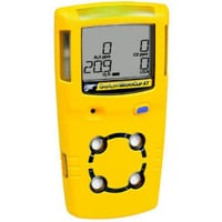 Combustible Gas LPG Honeywell multi gas detector, Model Name/Number: Micro Clip Xl
