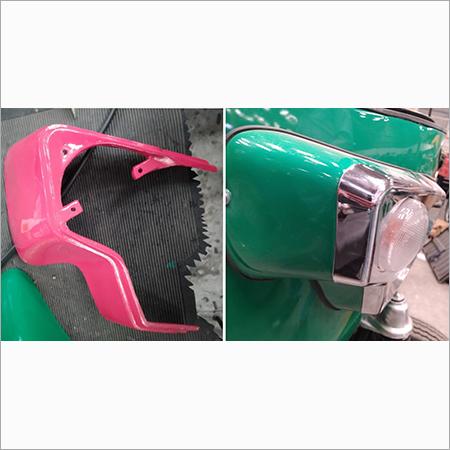 Automobile FRP Body Parts