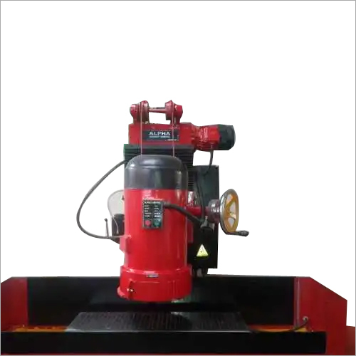 Suface Grinding Machine