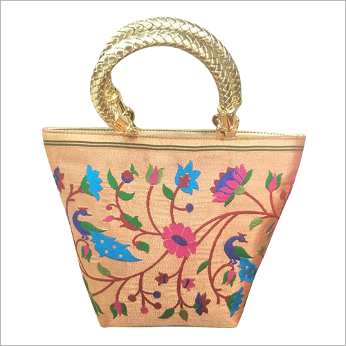 Ladies Fancy Handbags