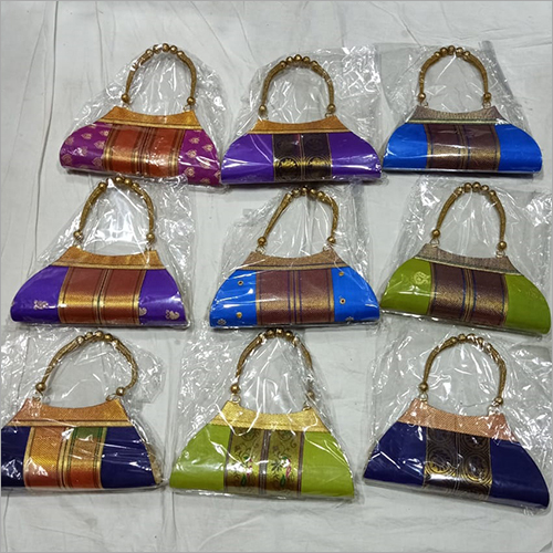 Multi Color Handbags