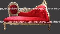 Carving Sofa Set