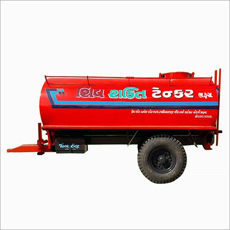 WATER TANKER(4000 LTR & 5000 LTR)