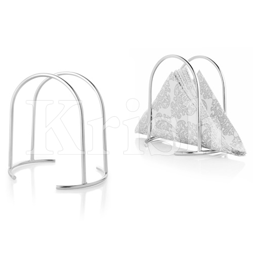 Wire Napkin Holder - Wonder