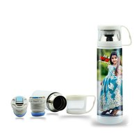 Thermos Flask Stainless Steel 350ml