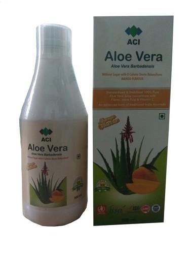 Alovera Mango