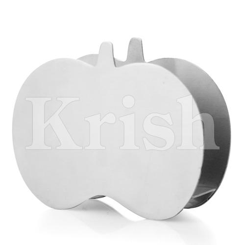 Apple Shape Napkin Holder