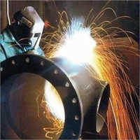 Welding Fabrication Work