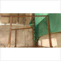 Industrial Structure Fabrication Work