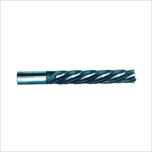 HSS Extra Long End Mill