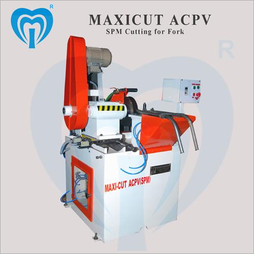 SPM Fork Cutting Machine