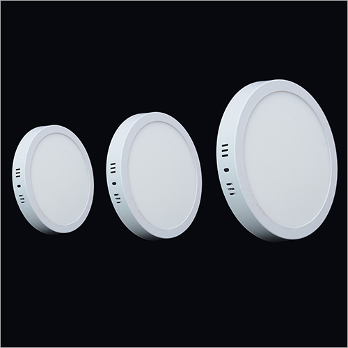 Slim Round Ceiling LED Panel Light