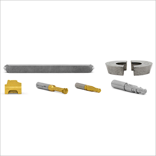 HSS Carbide Tools