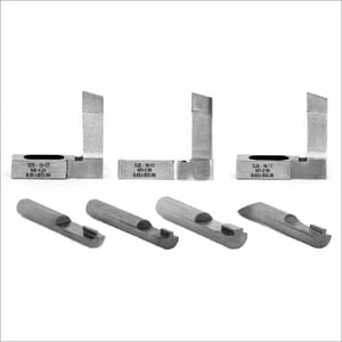 Carbide Form Broaching Tool