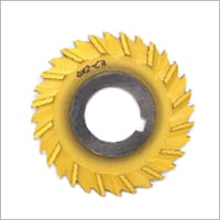 Side And Face Milling Cutter