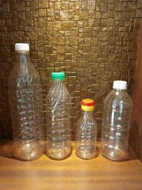 Edible Oil Bottle