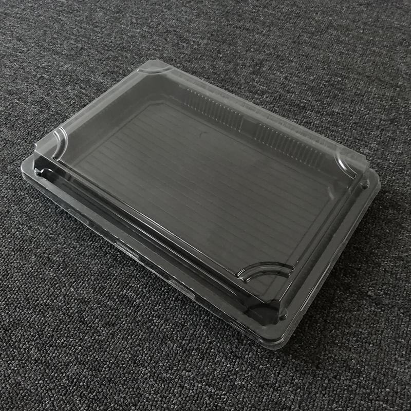 Semi Automatic Plastic Blister Vacuum Forming Machine