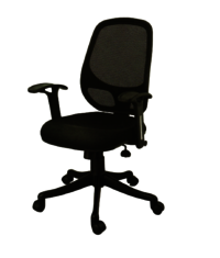 BMS-4007 Mesh Executive Chair