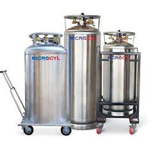 Liquid Nitrogn Dura