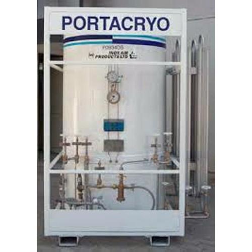 Liquid Oxygen Potacryo (1000ltr Cylinder)