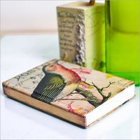 Printed Hard Cover Diary