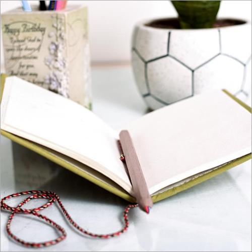 Ganesha Printed Journal Diary