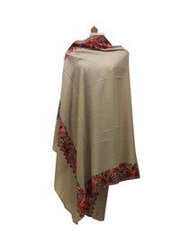 kashmiri work shawls