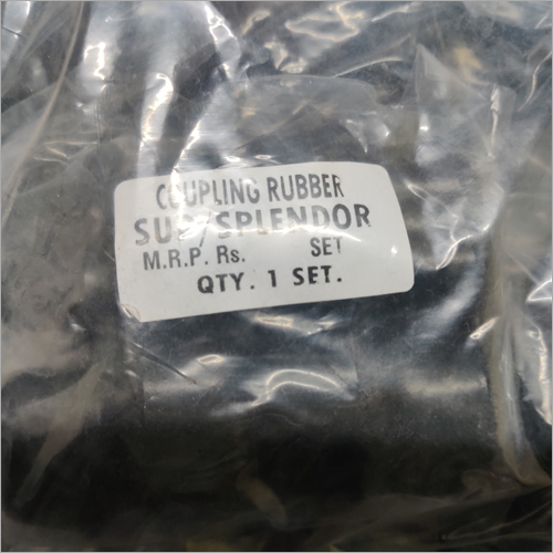 Hero Super Spelndor Coupling Rubber