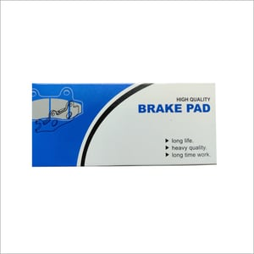 High Quality Brake Pad