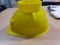 load carrying helmet