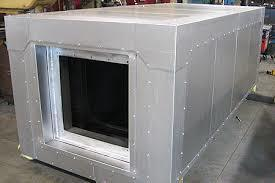 Oven Fabrication