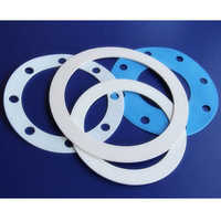 Silicon Rubber Sheet Gasket