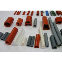 Rubber Extrusion Profile