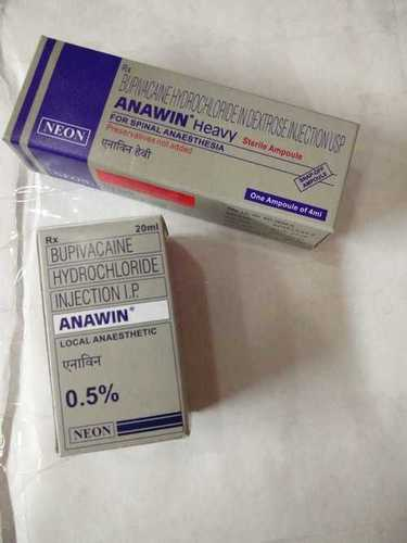 Anawin Injection