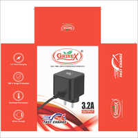 3.2 Amp Mobile Charger