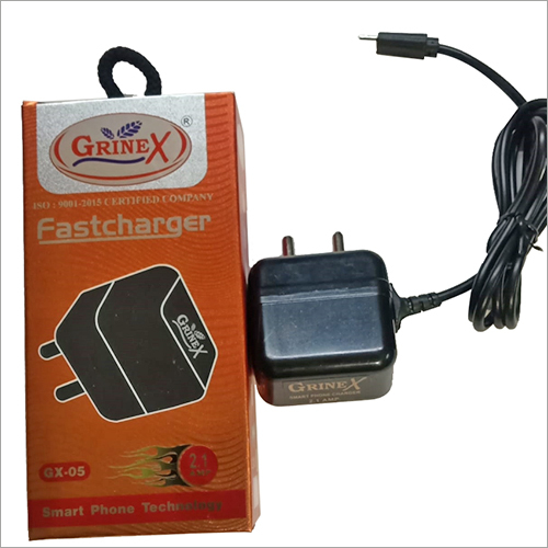 2.1 AMP Mobile Charger